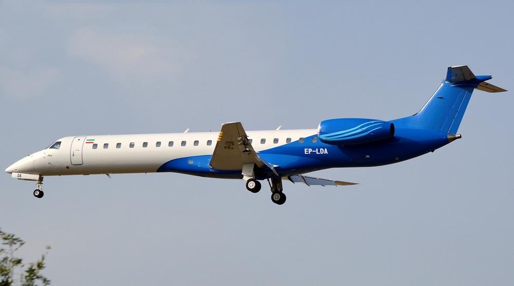راه اندازی خط جدید پروازی گرگان به تهران5