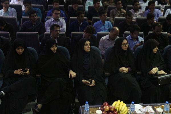 مراسم آغاز سال تحصیلی جدید دانشگاه فرهنگیان گلستان6