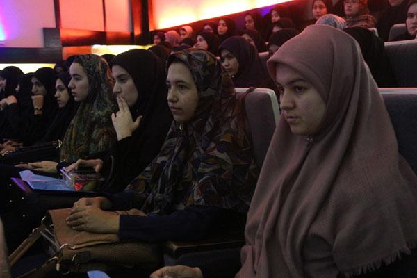 مراسم آغاز سال تحصیلی جدید دانشگاه فرهنگیان گلستان4