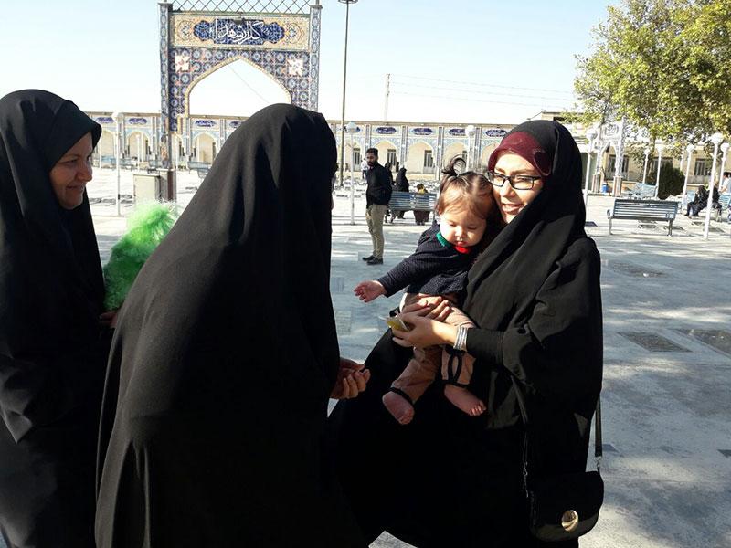 طرح خوش حجابی (1)
