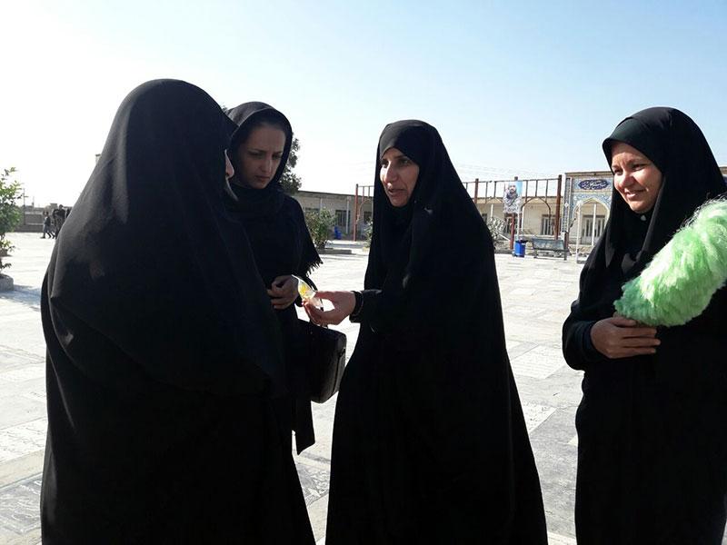 طرح خوش حجابی (6)
