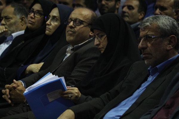مراسم آغاز سال تحصیلی جدید دانشگاه فرهنگیان گلستان7