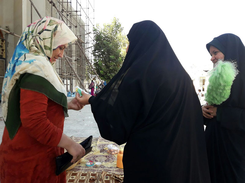 طرح خوش حجابی (2)