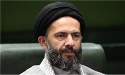حجتالاسلام سیدعلی طاهری