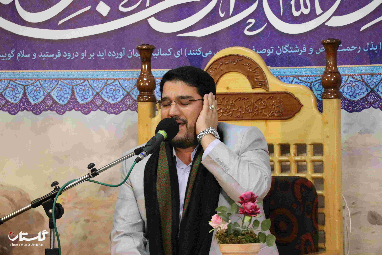 کرسی تلاوت رضوی در شهرستان علی آباد کتول (21)