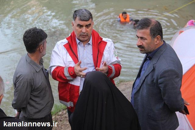 حادثه چشمه گل رامیان1
