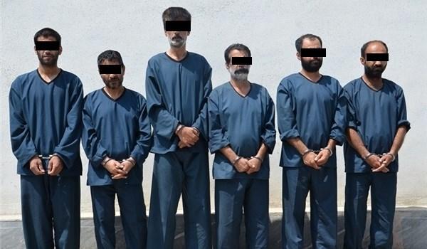 حکم اعدام در ملاء عام 1