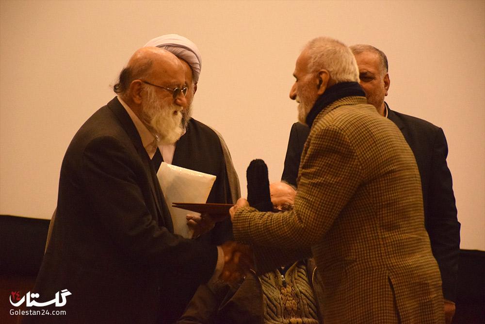 همایش تجلیل از فجر آفرینان انقلاب اسلامی (1)