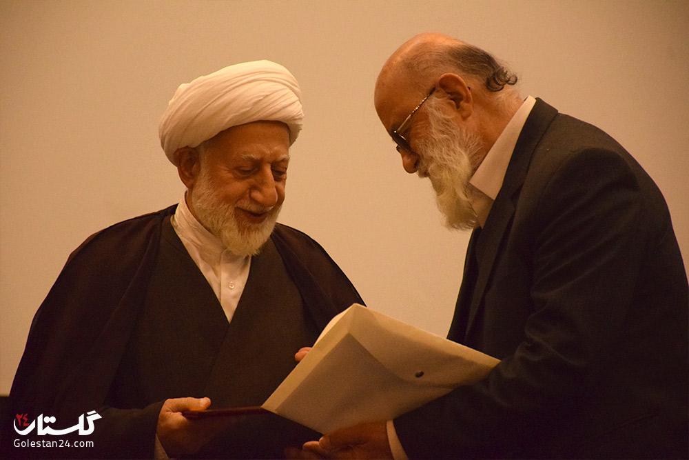 همایش تجلیل از فجر آفرینان انقلاب اسلامی (9)