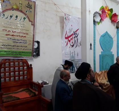 امامزاده جعفر(ع) شهرستان مینودشت (3)