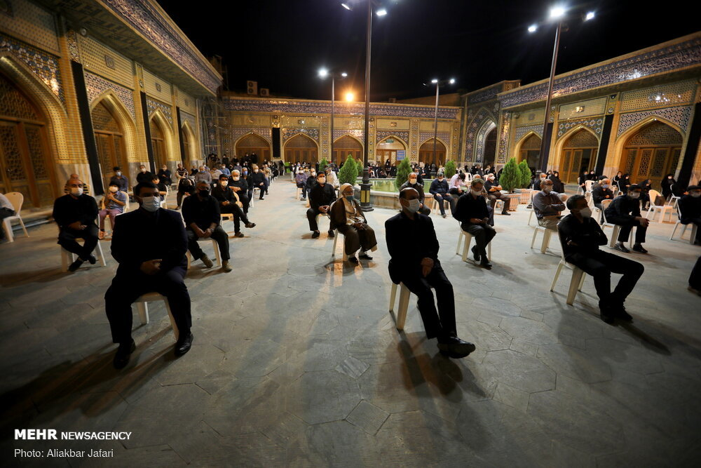 +محرم+در+مسجد+جامع+گلشن+گرگان