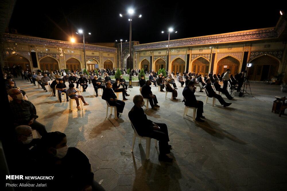 +محرم+در+مسجد+جامع+گلشن+گرگان (8)