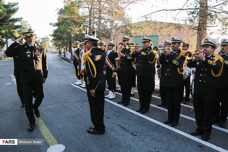 دستاورد های جدید نیروی دریایی ارتش (3)