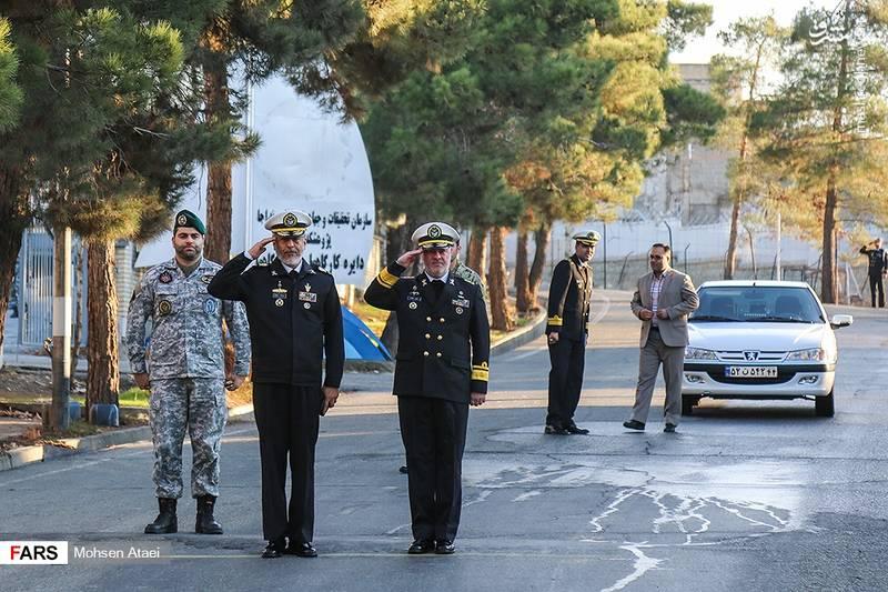 دستاورد های جدید نیروی دریایی ارتش (4)