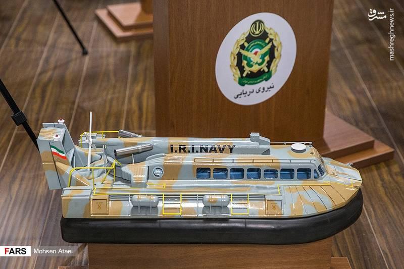 دستاورد های جدید نیروی دریایی ارتش (21)
