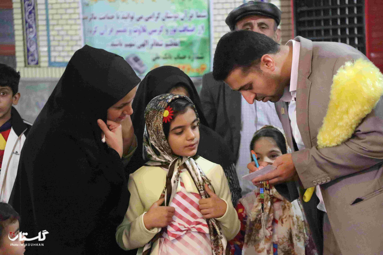 کرسی تلاوت رضوی در شهرستان علی آباد کتول (49)