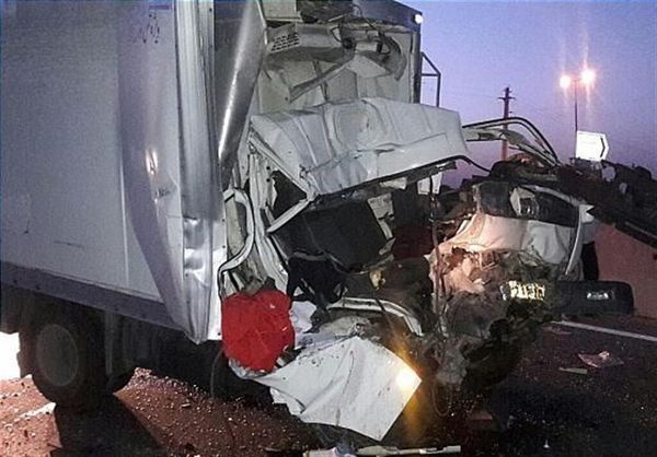 تلفات جادهای در استان گلستان ۴۴ درصد کاهش یافت