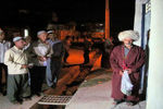 رسم زیبای یارمضان نوای خاطره انگیز ترکمنها