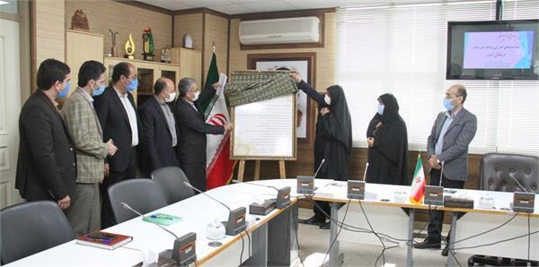 از سیاست های اجرایی پدافند غیر عامل فرهنگی کشور در استان گلستان رونمایی شد