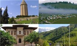 مطالعه حلقه مفقوده توسعه استان گلستان است