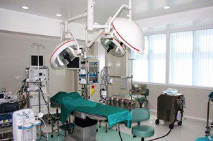 بیمارستان ۹۱ تختخوابی گالیکش با اعتبار ۵۰ میلیارد تومان تا پایان دولت افتتاح میشود
