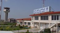 ترمینال جدید فرودگاه بینالمللی گرگان هفته دولت به بهرهبرداری میرسد
