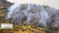 بیم پارک ملی گلستان از آتش بیتوجهی مسافران
