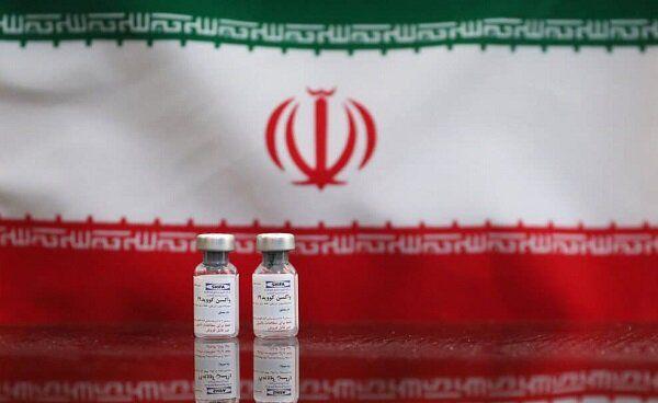 چند نفر حاضرند واکسن ایرانی کرونا را دریافت کنند؟
