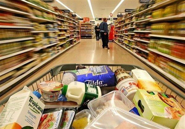 وفور تمامی کالاها در سوپرمارکتها/هیچ کمبودی نیست