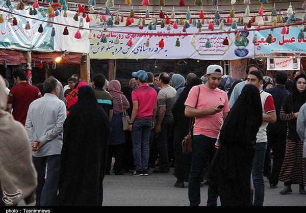 ۹۲۰ برنامه شاخص همزمان با دهه فجر در سطح روستاهای استان گلستان برگزار میشود