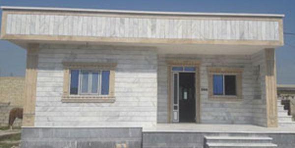اجرای 72 پروژه زیربنایی بنیاد مسکن در آزادشهر و رامیان