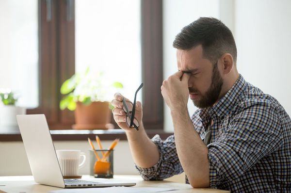 6 بلایی که کم تحرکی سرتان می آورد