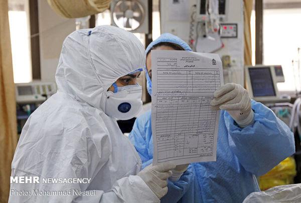 نوروز پرمشغله درمانگران/ مهمانان بیمارستانی ۴۱ درصد افزایش یافت