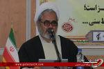 انتخابات در ایران با همه جای دنیا متفاوت است/ افرادی را انتخاب کنیم که در زمین دشمن بازی نکنند