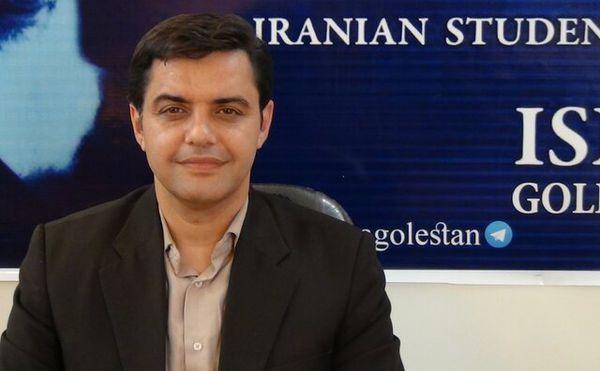 انتصاب سرپرست معاونت پژوهش و فناوری جهاد دانشگاهی گلستان