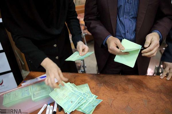 نتایج انتخابات شورای اسلامی شهر کردکوی مشخص شد