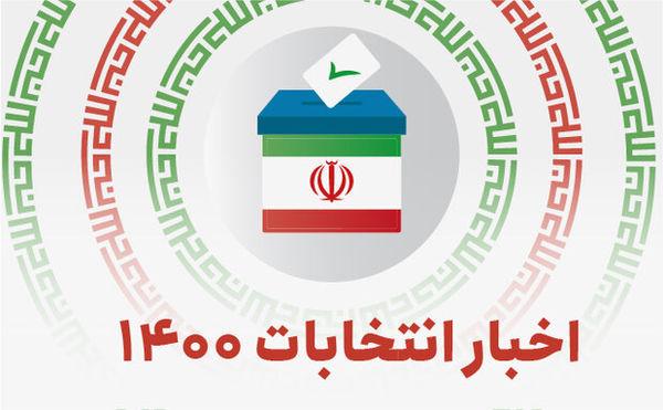 مروری بر فضای انتخاباتی گلستان/ تنور داغ انتخابات در فضای مجازی