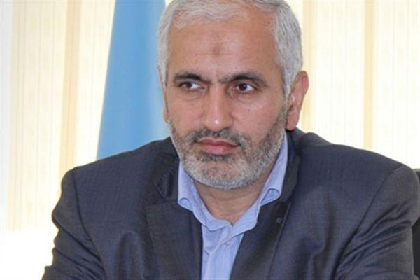 20 هکتار از اراضی منابع طبیعی حاشیه شهر گرگان سند دار شد