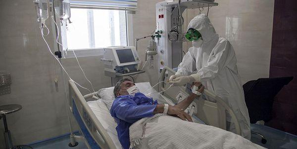 74 درصد از فوتشدگان کرونایی سالمند هستند
