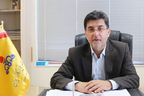 شرکت گاز گلستان با ۶۰ طرح گازرسانی به استقبال هفته دولت می رود