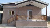 احداث و تعمیر ۱۶ هزار واحدمسکونی در ۳۳۰ روستای سیل زده گلستان