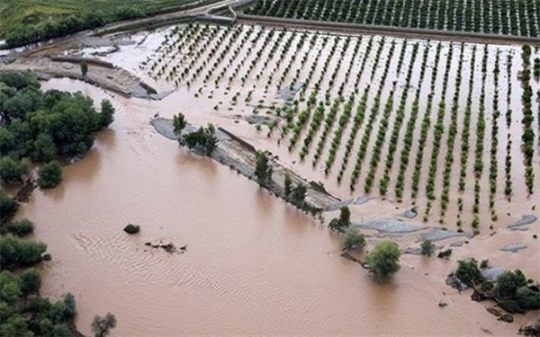 اختصاص ۹ هزار مترمربع زمین جدید در مناطق سیل زده