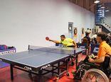 امکانات ورزشی گلستان برای جانبازان و معلولان مطلوب نیست