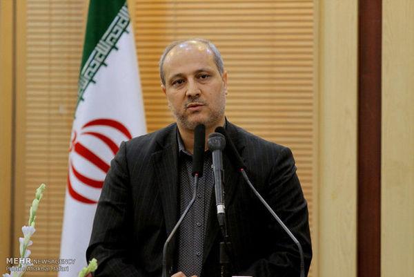 گره کور پتروشیمی گلستان با دست وزیر کشور باز میشود