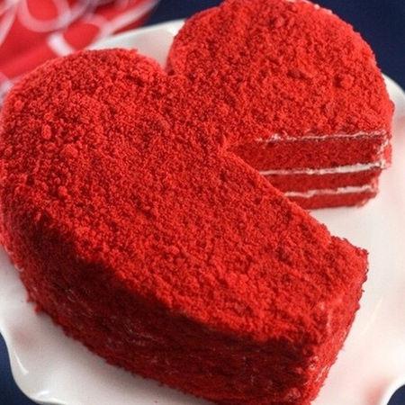 طرز تهیه کیک قرمز مخملی در شبکه آموزش
