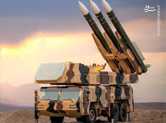 """فیلم/ اذعان """"آیپک"""" به قدرت نظامی ایران"""
