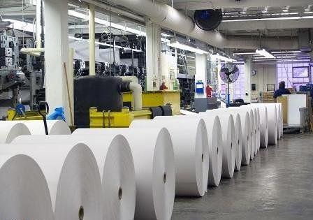 افتتاح کارخانه تولید کاغذ در گلستان/ تولید کاغذ با کاه و کلش