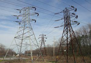 طول شبکههای برق ایران به حدود یک میلیون کیلومتر رسید