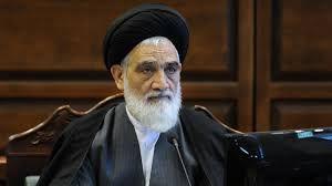 ورود رئیس دیوان عالی کشور به گلستان