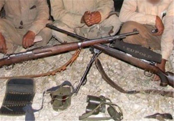 درگیری مسلحانه شکارچیان غیر مجاز با محیطبانان پارک ملی گلستان